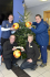 Tree-mendous Christmas for Shewsbury Town FC thanks to Love Plants