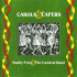 Carols and Capers: Maddy Prior and the Carnival Band
