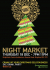 Street Diner's Night Market at Brighthelm Centre