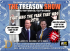 NYE treason party offer!