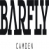 Live Music At Barfly, Camden Featuring Glass Host, Paintw0rk + Support