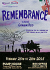 Remembrance by Graham Reid