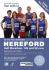 Hereford Half Marathon, 10K and 5K Fun Run
