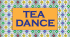 Tea Dance In The Studio