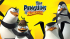 CINEMA - The Penguins of Madagascar (U) 3D