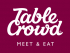 TableCrowd Dine with early stage investor