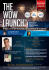 The Wow Launch™ the biggest and most prestigious networking event in the Midlands in 2015
