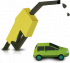 Fuel prices falling at the pumps in the Malvern Hills