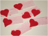 Drop in Family Workshop: Paper Hearts for Valentines Day