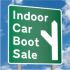 Indoor Car Boot Sale at Burgess Hall