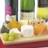 Best of British Cheese and Wine Tasting