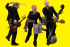 The Churchfitters in Concert