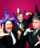 The Complete History Of Comedy (Abridged) at Epsom Playhouse @epsomplayhouse @reduced