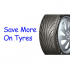 Save More On Tyres