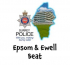 Panel Meeting with Epsom & Ewell Police @epsomewellbeat