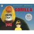Gorilla with Anthony Browne