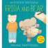 Frida and Bear with Anthony Browne and Hanne Bartholin
