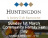 FAMILY SUNDAY @ Huntingdon Racecourse