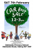 Car Boot Sale in Ealing