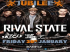 Jubilee Club feat. DJs & live bands at Camden Barfly, Rival State