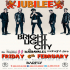 Jubilee Club feat. DJs & live bands at Camden Barfly, Brightlight City