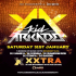 No Tomorrow: Presents Kid Arkade and XXXtra with DJ Ace (1Xtra)