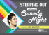 Stepping Out with Jen Brister