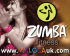 1 Year Unlimited ZUMBA® Classes With MALOCA