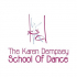 "THE KAREN DEMPSEY SCHOOL OF DANCE PRESENTS ""WE'VE GOT RHYTHM"""