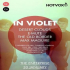 Hot Vox Presents: In violet, Desert Clouds, E-Mute, Support