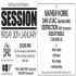 Mat Horne presents: Session