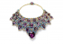 Amethyst Jewellery could make the perfect Valentine gift explains Farnham's Julie Peel Jewellers