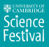 Cambridge Science Festival 2015