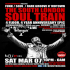 The South London Soul Train, 4 Floor, 5 Room, 4 Year Anniversary Special