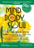 Norwich - Mind, Body, Soul Fair