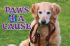 Paws 4 a Cause Sponsored Dog Walk