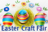St Barnabas Hospice Easter Craft Fair Egg-stravaganza!