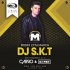 Mixed Presents: DJ S.K.T