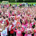 Race for Life Chesterfield 2015