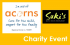 Acorn's Charity Night @ Suki's Indian Restaurant
