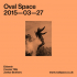 Oval Space Music presents Efdemin, Cosmin TRG, Zenker Brothers