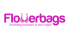 Free UK postage at Flowerbags!