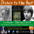 Drawn To The Beat - Art Exhibition Launch Night