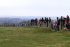 Big hug descends on Old Oswestry Hillfort
