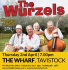 The Wurzels and The Skimmity Hitchers