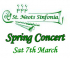 St Neots Sinfonia 25th Anniversary Spring Concert