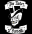 The Dukes of Bordello + The Blacklist Saints + Brocker