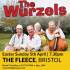 The Wurzels and The Skimmity Hitchers on April 05