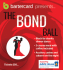 Bartercard & Julia's House Bond Ball