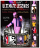 The Ultimate Legends Night at The Cedars